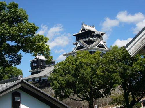 熊本城11