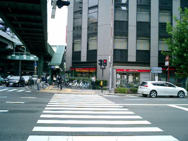 三菱東京UFJ2