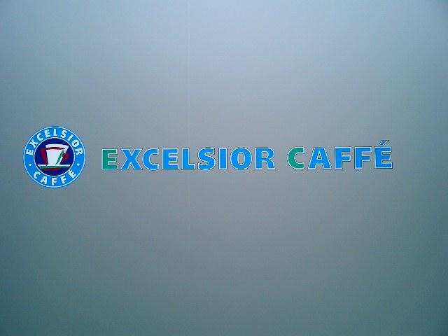 エクセラーズカフェ