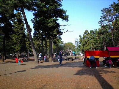 淵野辺公園1-20090419