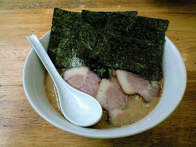 味噌チャーシュー20090531
