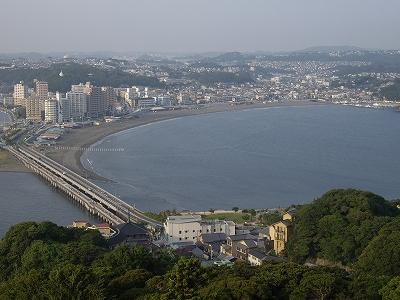 弁天橋方面20090619