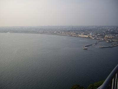 平塚方面20090619