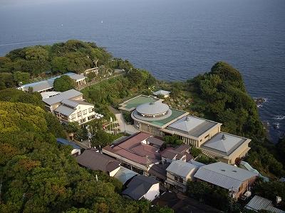 江ノ島大師付近20090619