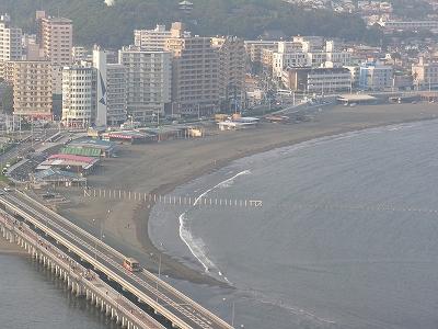 ビーチ20090619