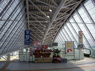 小田急小田原駅20090620