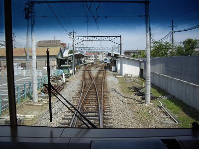 大雄山線次の駅20090620