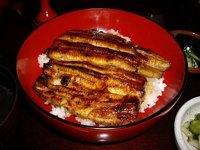 双葉うな丼20090620