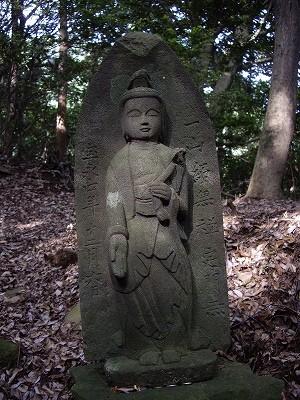 阿弥陀寺仏像1-20090620