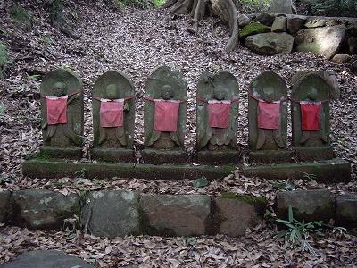 阿弥陀寺6地蔵20090620
