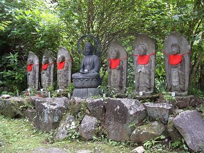 阿弥陀寺仏像2-20090620