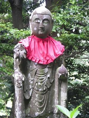 阿弥陀寺仏像3-20090620