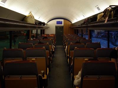 VSE車内20090620