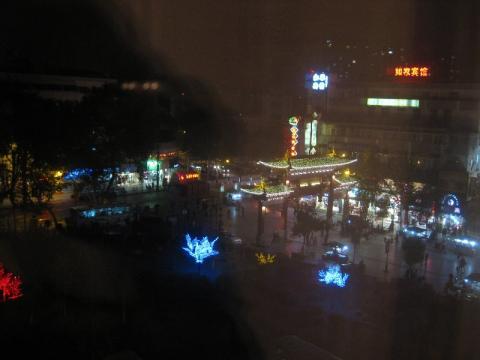 南京ホテル1