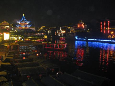 南京観光1
