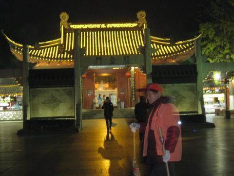 南京観光3