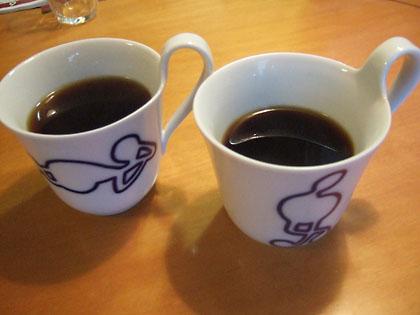 スペwシャリティコーヒー
