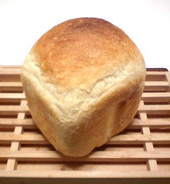 フランス食パン・改