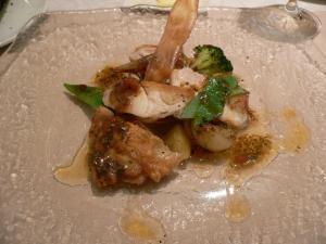 SAKANAZA・鶏
