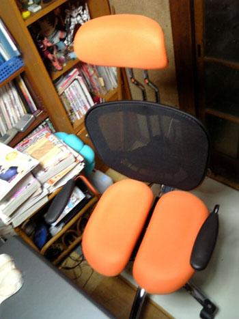 新型椅子01