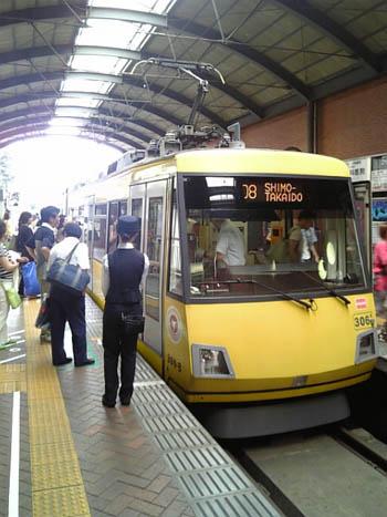 世田谷線01