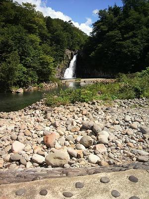 20090909法体の滝0
