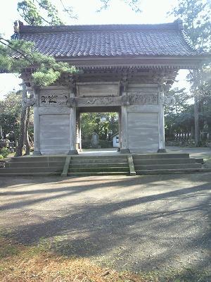 蚶満寺P1000102