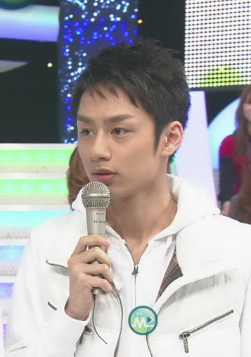 [TV]MUSIC STATION 20081128 -MARU