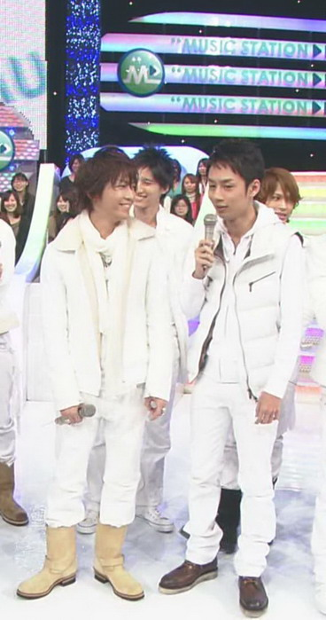 [TV]MUSIC STATION 20081128 -6