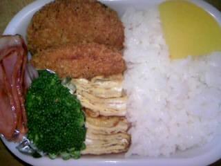 お弁当38