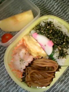 お弁当64-2