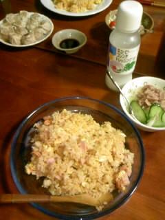 晩御飯12