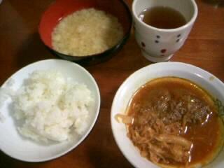 晩御飯13