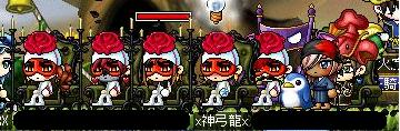 薔薇人フリマの集いw