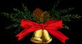 クリスマスぶろぐ鈴