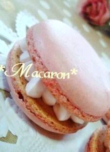 1桜マカロン15