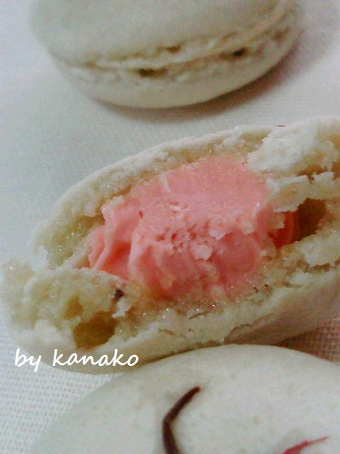 1桜マカロン17