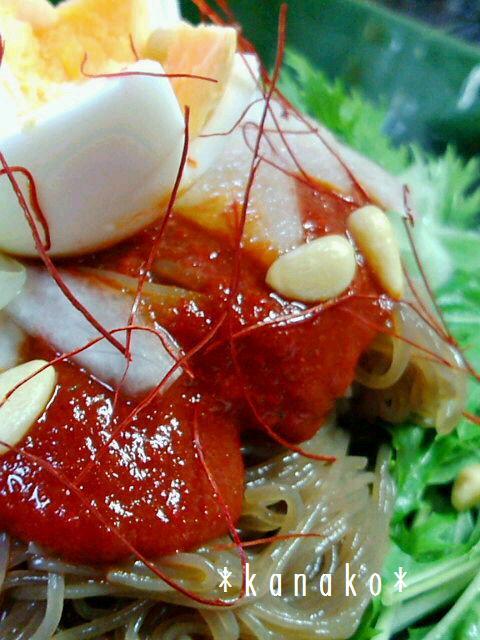 1aaaビビン冷麺13