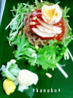 1aaaビビン冷麺11