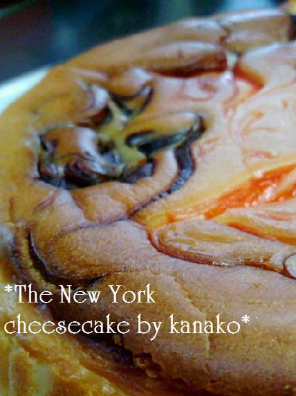 ●●●●●ニューヨークチーズケーキ1