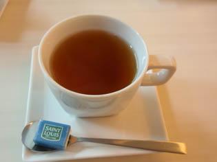モンプリュ 紅茶