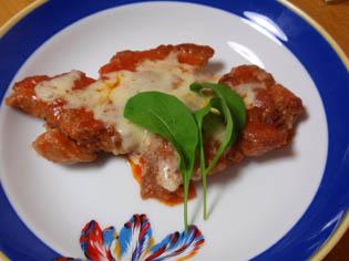 イタリアン復習 豚肉