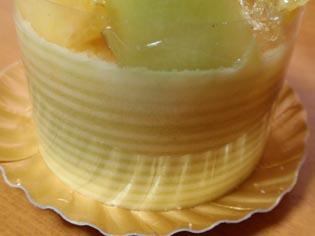 グラマシーのケーキアップ