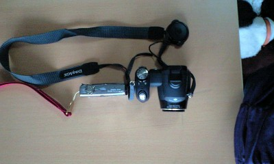 先代カメラとの比較2