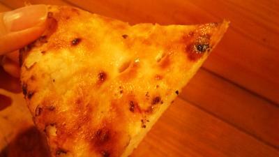ペルファボーレ・ピザ4