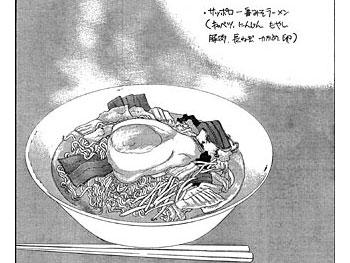 きのう何食べた?01