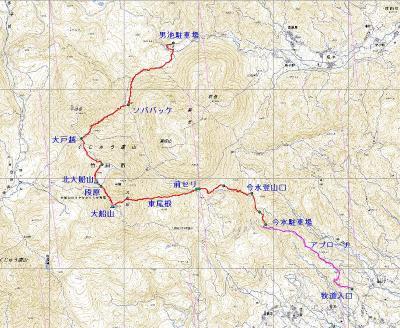 2007.11.04大船山KAC