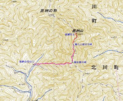 2007.6.9鹿納山2