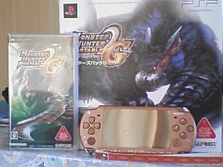 PSP2000同梱版