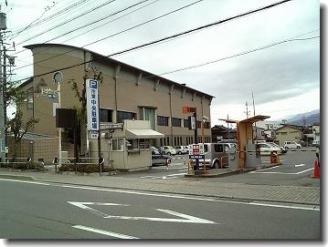 市営中央駐車場
